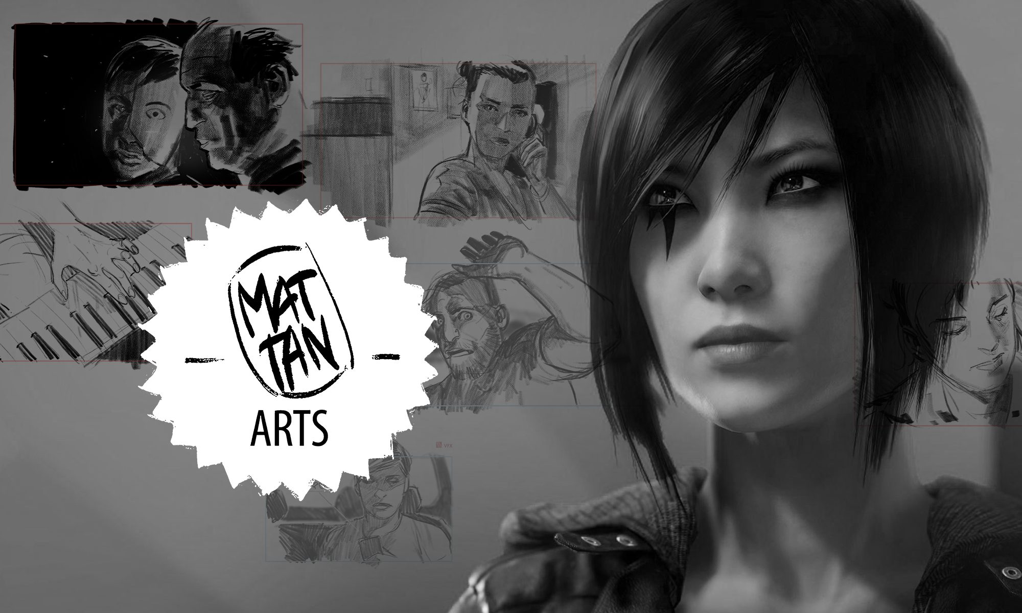 Mattan Arts